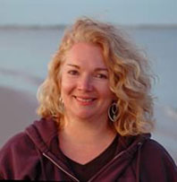 Author Portrait: Debbie Bosworth