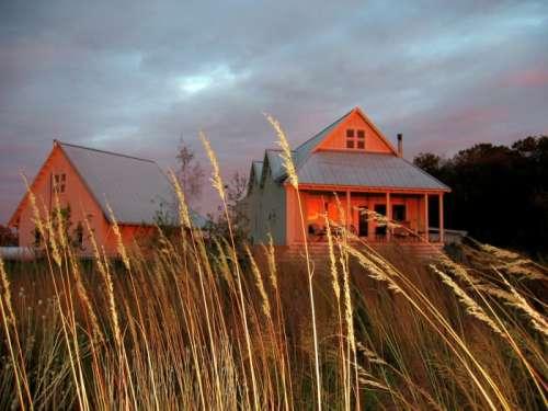 Little Sugar River Farm in Wisconsin