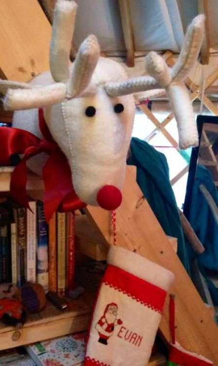 Good Ol' Rudolph