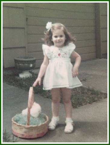 Me, 1970-something, Houston