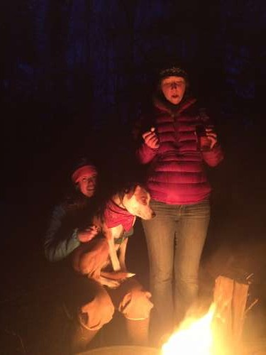 Elephant Revival is great campfire music.  This is a shot from a camping trip two weeks ago with good friends!