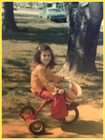 Me, 1970-something