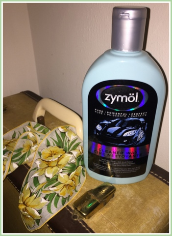I found my bottle of Zymol on Amazon.
