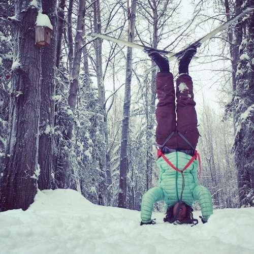 Snow-ga