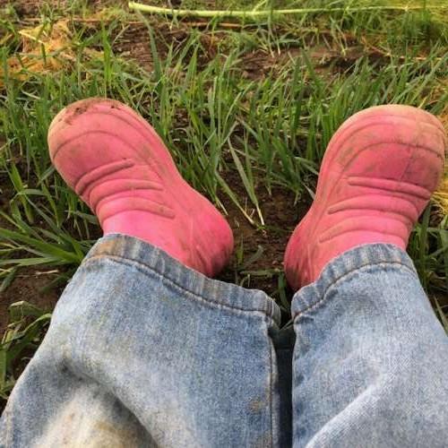 Farmgirl boots