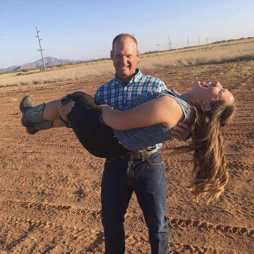 Logan and Kayla